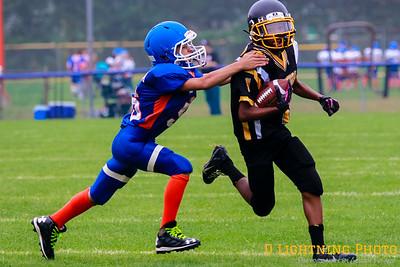 09-21-14  Jr Peewee Panthers at Keansburgh-19