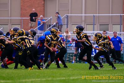 09-21-14  Jr Peewee Panthers at Keansburgh-13