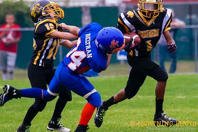 09-21-14  Jr Peewee Panthers at Keansburgh-17