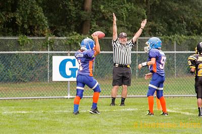 09-21-14  Jr Peewee Panthers at Keansburgh-40