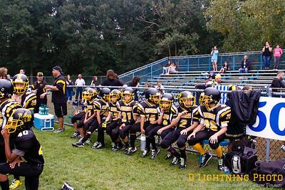09-21-14  Jr Peewee Panthers at Keansburgh-22