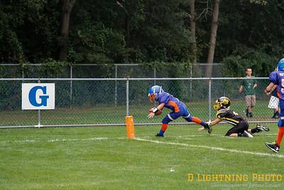 09-21-14  Jr Peewee Panthers at Keansburgh-36