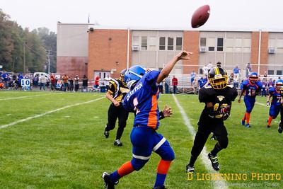 09-21-14  Jr Peewee Panthers at Keansburgh-27