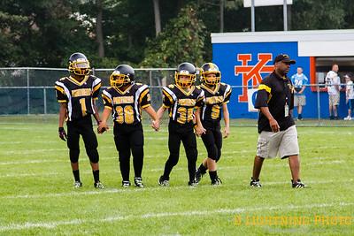 09-21-14  Jr Peewee Panthers at Keansburgh-3