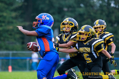 09-21-14  Mighty Mites Panthers at Keansburgh-17