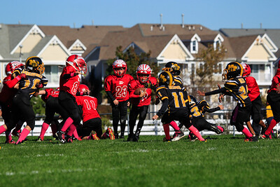10-12-14 Mighty Mites Keyport at Panthers-24