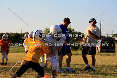 LH Panthers Football 8-10-10 Image # 1032