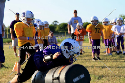 LH Panthers Football 8-10-10 Image # 1027