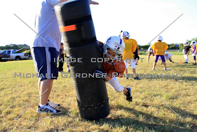 LH Panthers Football 8-10-10 Image # 987