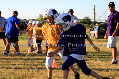 LH Panthers Football 8-10-10 Image # 1011