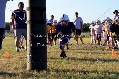 LH Panthers Football 8-10-10 Image # 1086
