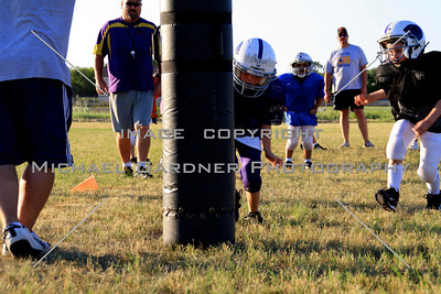 LH Panthers Football 8-10-10 Image # 1088