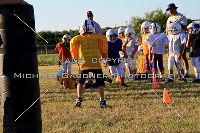LH Panthers Football 8-10-10 Image # 1014