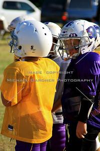 LH Panthers Football 8-10-10 Image # 897