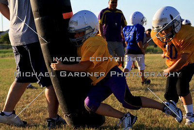 LH Panthers Football 8-10-10 Image # 1063
