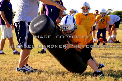 LH Panthers Football 8-10-10 Image # 1038