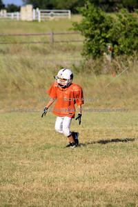 LH Panthers Football 8-10-10 Image # 863
