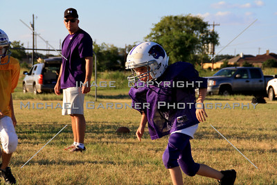 LH Panthers Football 8-10-10 Image # 1010