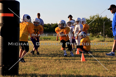 LH Panthers Football 8-10-10 Image # 1040