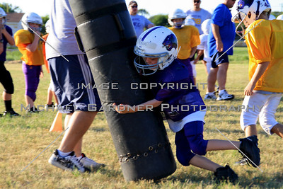 LH Panthers Football 8-10-10 Image # 1012