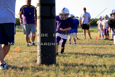 LH Panthers Football 8-10-10 Image # 1087