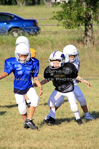 LH Panthers Football 8-10-10 Image # 866