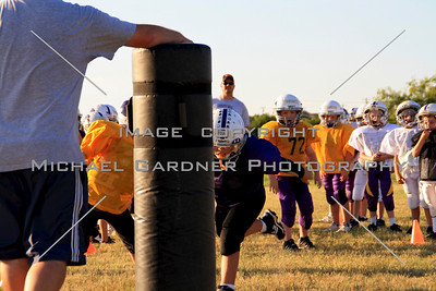 LH Panthers Football 8-10-10 Image # 1025