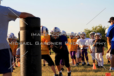 LH Panthers Football 8-10-10 Image # 1024