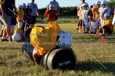 LH Panthers Football 8-10-10 Image # 1050