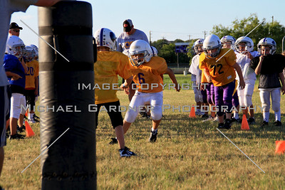 LH Panthers Football 8-10-10 Image # 1019