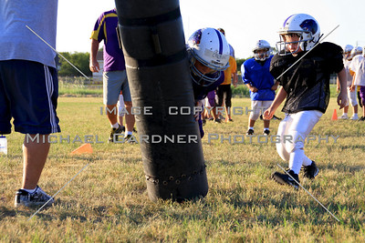 LH Panthers Football 8-10-10 Image # 1089