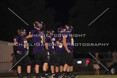 Liberty Hill Football - 2010-09-10 - IMG# 09-001177