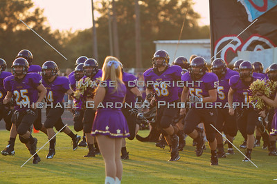 Liberty Hill Football - 2010-09-10 - IMG# 09-000433
