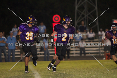 Liberty Hill Football - 2010-09-10 - IMG# 09-001092