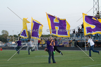 Liberty Hill Football - 2010-09-10 - IMG# 09-000436