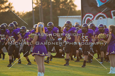 Liberty Hill Football - 2010-09-10 - IMG# 09-000432