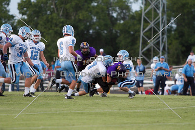 Liberty Hill Football - 2010-09-10 - IMG# 09-000546