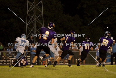 Liberty Hill Football - 2010-09-10 - IMG# 09-000907