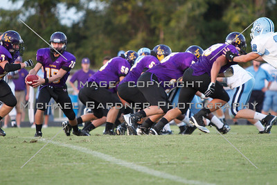 Liberty Hill Football - 2010-09-10 - IMG# 09-000474