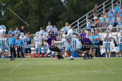 Liberty Hill Football - 2010-09-10 - IMG# 09-000517
