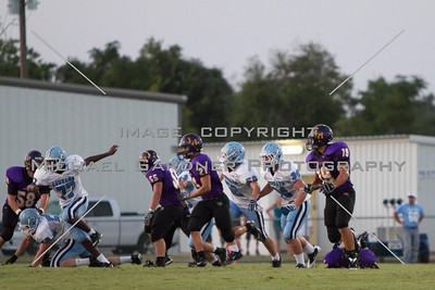 Liberty Hill Football - 2010-09-10 - IMG# 09-000525