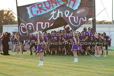 Liberty Hill Football - 2010-09-10 - IMG# 09-000430