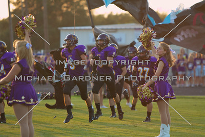 Liberty Hill Football - 2010-09-10 - IMG# 09-000434