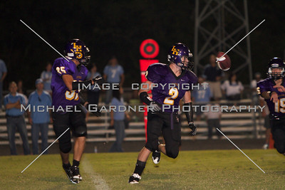 Liberty Hill Football - 2010-09-10 - IMG# 09-001093
