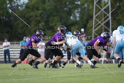 Liberty Hill Football - 2010-09-10 - IMG# 09-000488