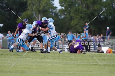 Liberty Hill Football - 2010-09-10 - IMG# 09-000541