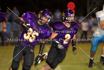 Liberty Hill Football - 2010-09-10 - IMG# 09-001098