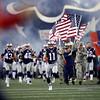 Patriots Texans Football