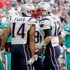 Patriots Dolphins Football