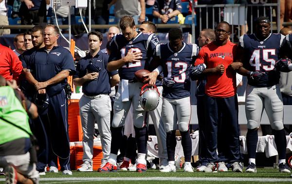 Patriots 36, Texans 33